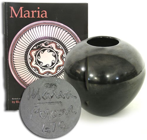507: Maria Pottery
