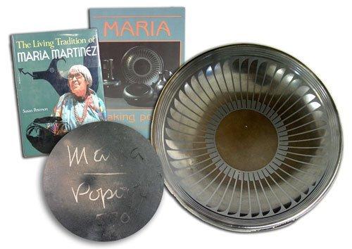 508: Maria Pottery
