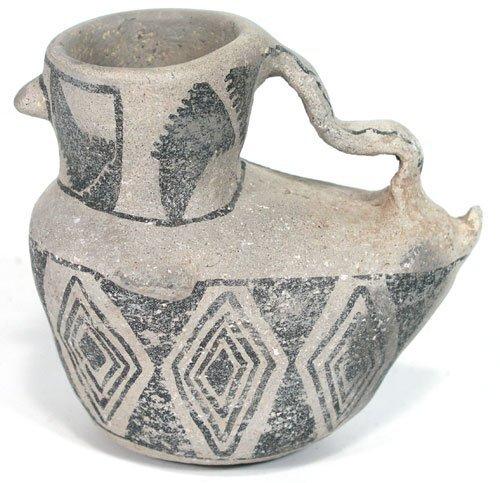 511: Anasazi Pottery