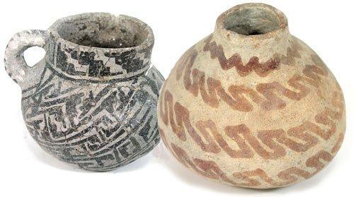 512: Pre-Historic Pottery