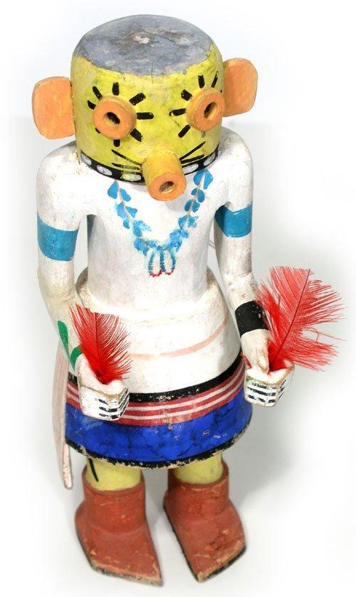 521: Kachina Doll