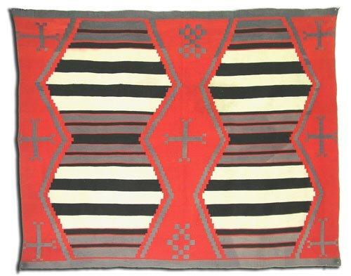 527: Navajo Weaving