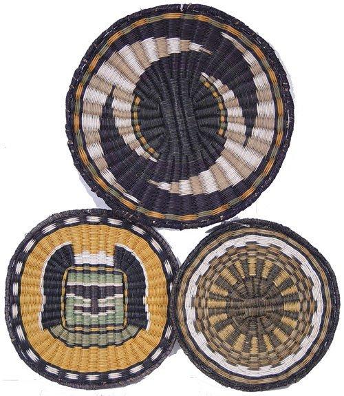 901: Hopi Basketry