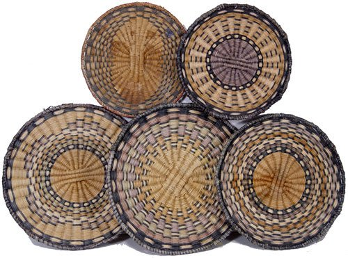 902: Hopi Basketry