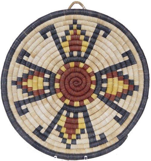 903: Hopi Plaque