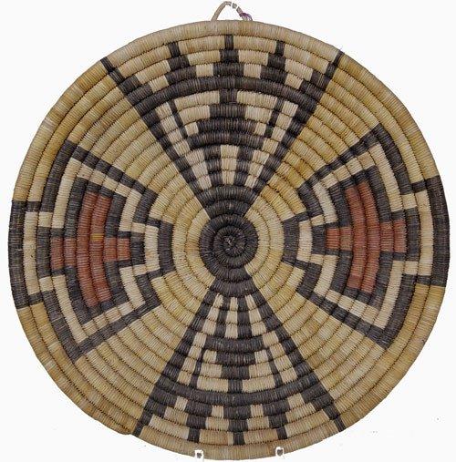 904: Hopi Plaque