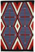 669: Navajo Weaving