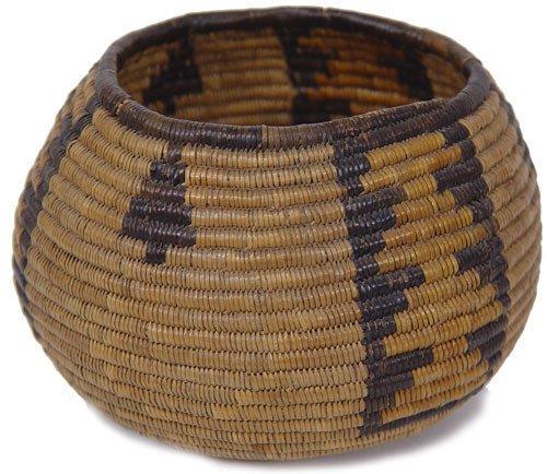 1: Mission Basket