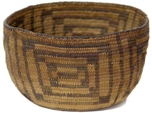 3: Pima Basket
