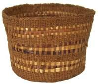 778 Tsimsian Basket