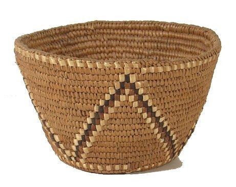 1001: Nisqually Basket