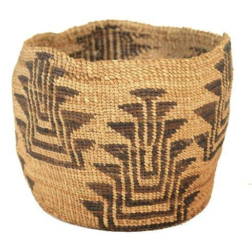 1007: Klamath Basket