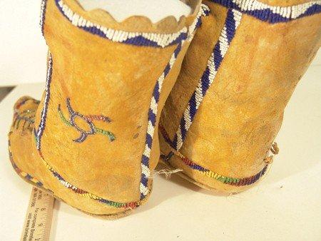 15: Apache Moccasins - 5