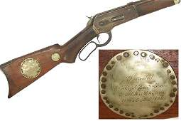 500: Antique Winchester Rifle
