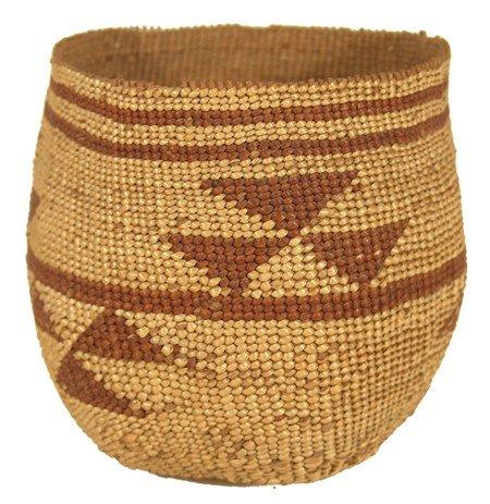 424: Hupa Basket