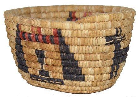 1: Hopi Basket