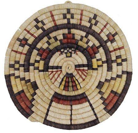 2: Hopi Basket