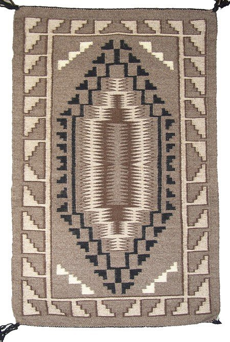 11: Navajo Rug- Emma Curley