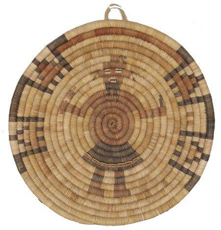 14: Hopi Basket