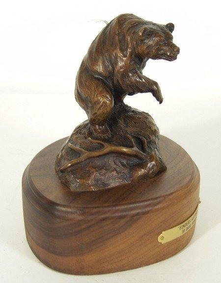 15: Dave Hodges Bronze