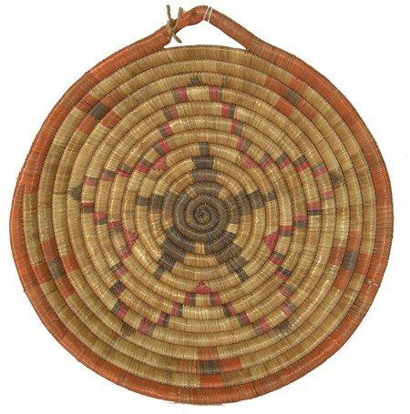 19: Eskimo Basket