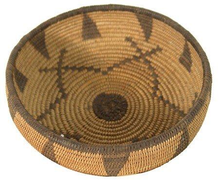 23: Apache Basket