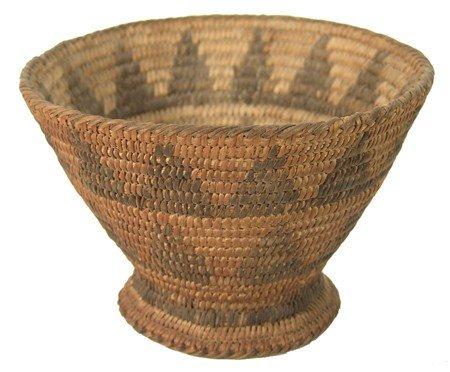 24: Pima Basket