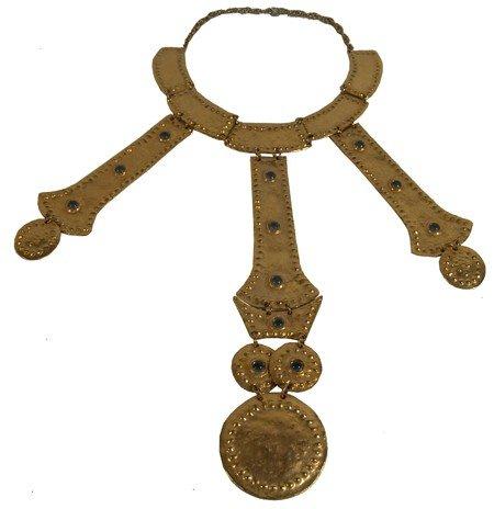 203: Vintage Necklace- Alexis Kirk
