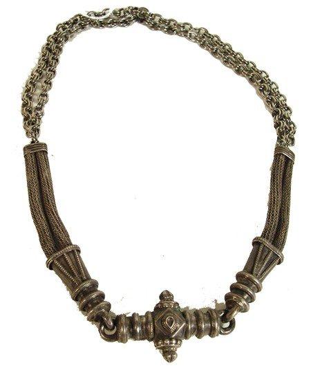 205: Vintage Costume Jewelry- Alexis Kirk
