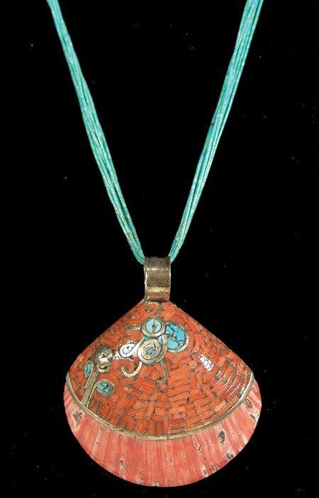9: Pueblo Necklace