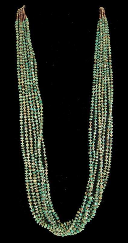 10: Peblo Necklace