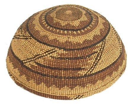 13: Karok Basket