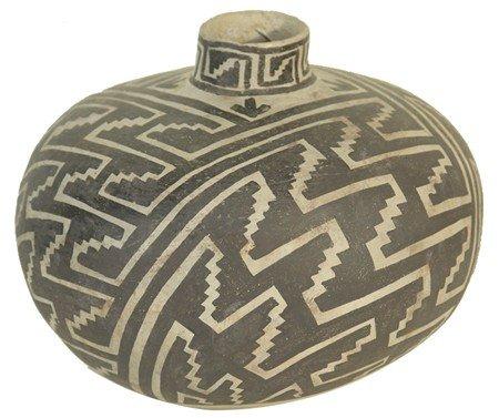 401: Anasazi Pottery Jar