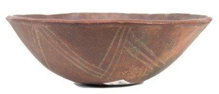 404: Anasazi Pottery Bowl