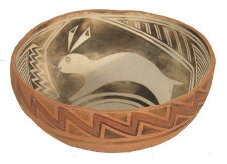 410: Anasazi Revival Bowl