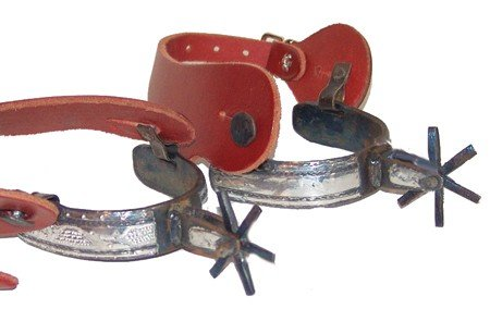 421: Mexican Spurs
