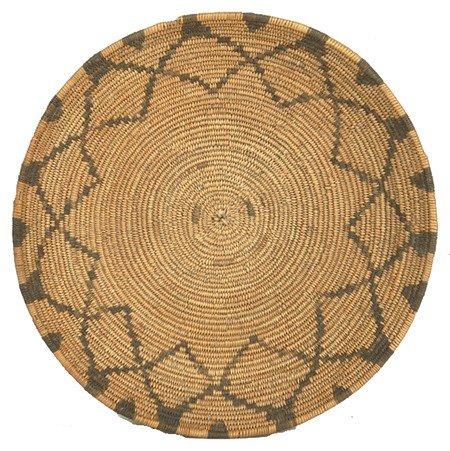 431: Apache Basket