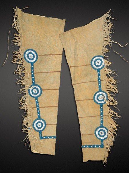 807: Missouri Leggings