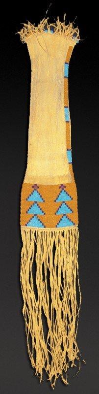 809: Arapaho Pipe Bag