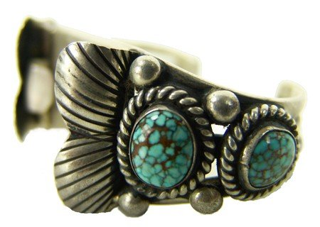 Navajo Watch Bracelet- Katherine Pino
