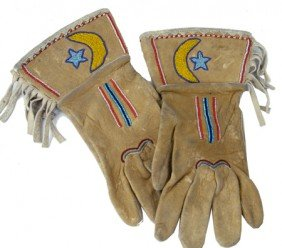 Shoshone Boys Gloves
