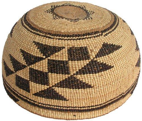 2: Hupa Hat
