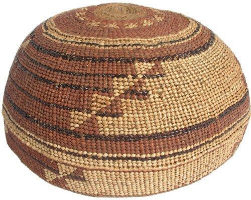 3: Yurok Hat