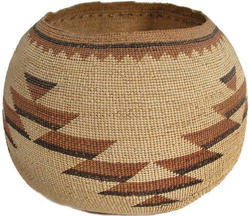 4: Hupa Basket