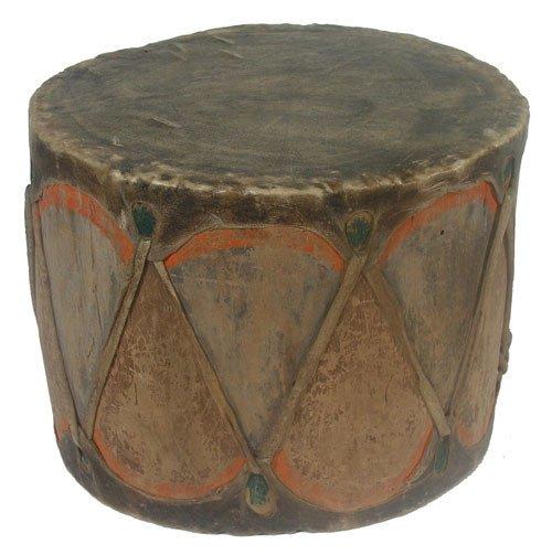 18: Hopi Drum