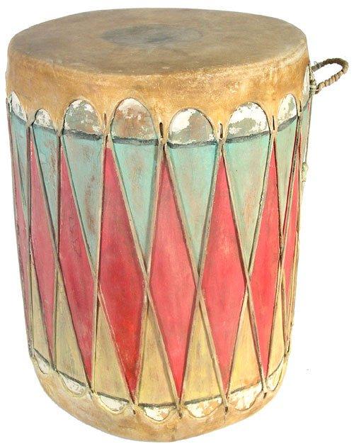 20: Hopi Drum
