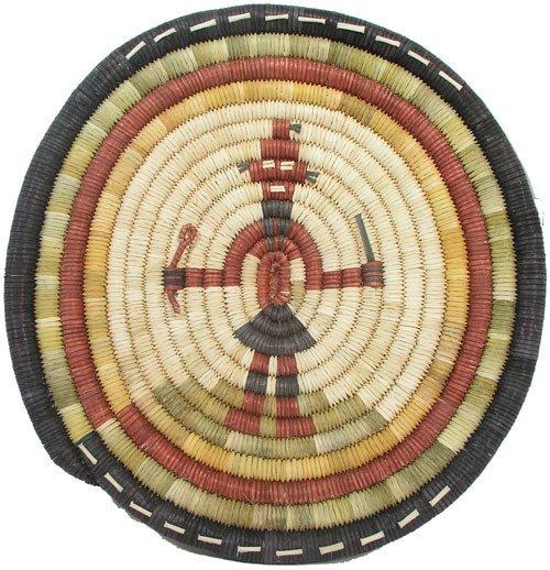 501: Hopi Basket
