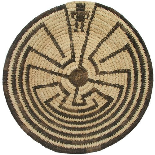 506: Papago Basket
