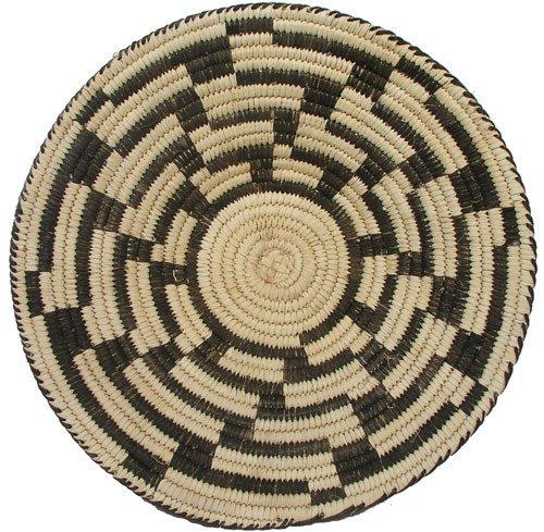 507: Papago Basket