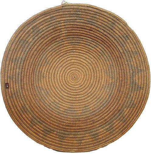 508: Navajo Basket